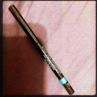 香奈兒防水眼線筆