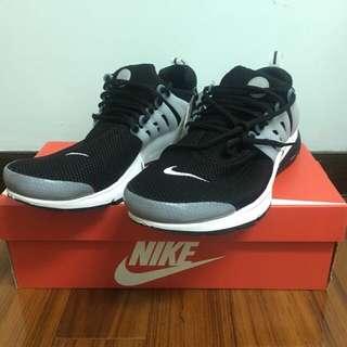 Nike Air Presto 黑灰