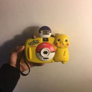 ❤皮卡丘傻瓜相機❤