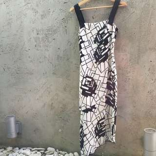 Manning Cartell Geometry Rules Dress