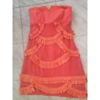 Reiss Dress Size 8