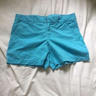 Tommy Hilfiger Shorts (washed, unused)