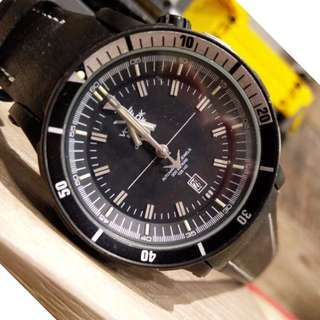 Vostok Europe Anchar Limited Edition