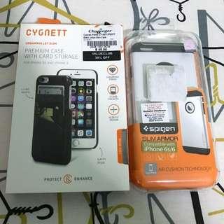 Iphone 6/6s Casing