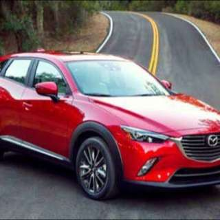 Mazda Cx3 Special Price And Discount !
