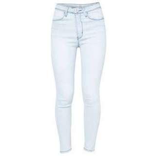 high waist crissa jeans