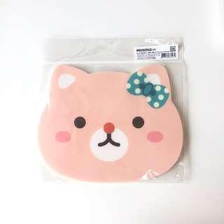 Artbox Kitty Mousepad