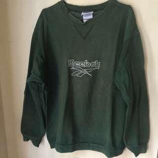 reebok sweater original
