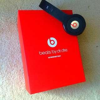 Beats By Dre Solo Headphones