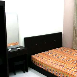 Room For Rent In JB