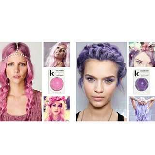 Kevin Murphy Color Bug in Pink & Purple
