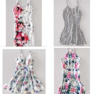 Dotti Dress Bundle