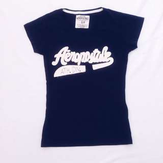 Authentic Aeropostale Tshirt Top Excess Overrun