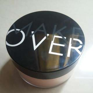Make Over Silky Smooth Transclucent Powder