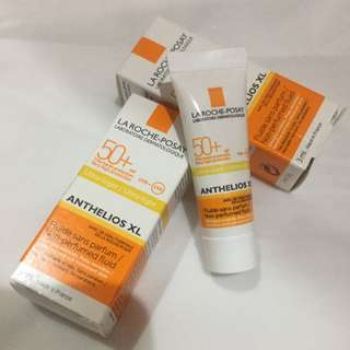 La Roche Posay Uv Protection Sample
