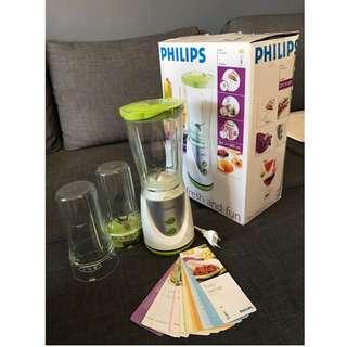 Philips Mini Blender HR2870