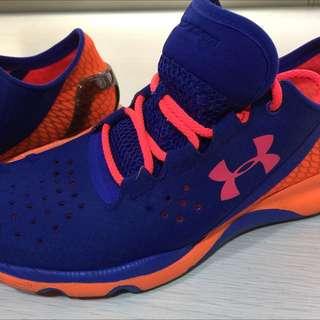 UA under armour 安德瑪 布鞋 慢跑鞋 運動鞋 球鞋 日本UA 美國代購  限量 絕版 NIKE