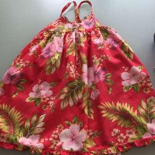 Fred Bare Dress Sz 2