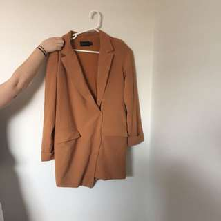 MINKPINK blazer Dress