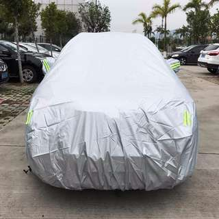 Waterproof & Sunproof Cover for SUV