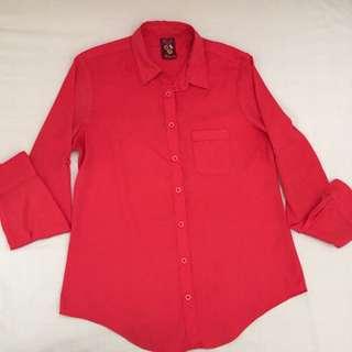 Kashieca Long sleeved Blouse