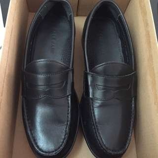 Cole Hann Black Shoes