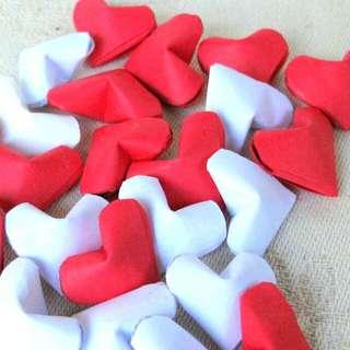 Valentine's Origami