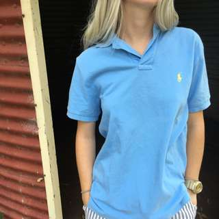 Genuine Ralph Lauren Polo