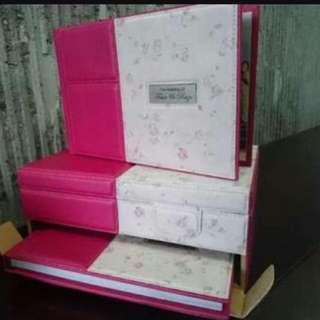 buku Album PernikahaN Tempat Foto #ngakakbareng