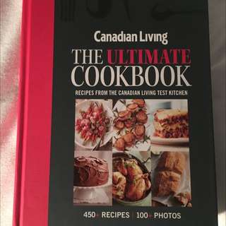 The Ultimate Cookbook