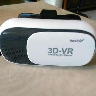 3D-VR