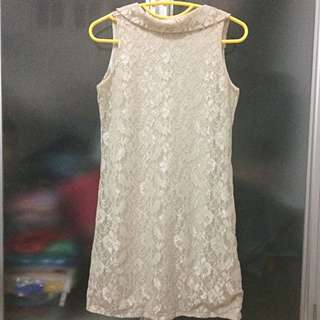 Lacey Simple Dress