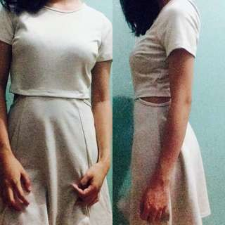 Wetseal Dress