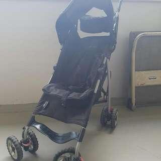 Used Stroller