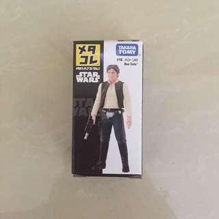 Takara Tomy Star Wars 'Han Solo'