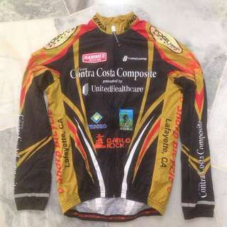 (SIZE S-L) CYCLING JERSEY
