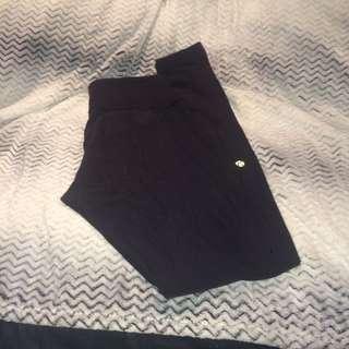 Lulu Wunderunder Pants