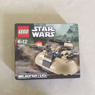 Lego Starwars 76029