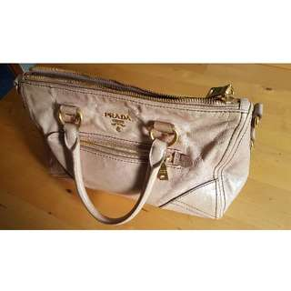 Prada Milano Authentic Handbag