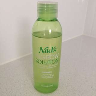 Nads Ingrown Solution