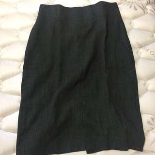 Mango Skirt S Size
