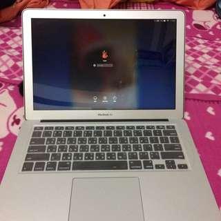 女用機mac