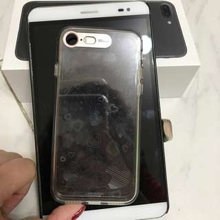iPhone 7 SG Design 閃燈套
