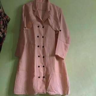Coat Tunik