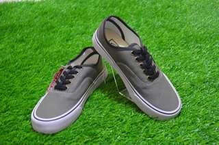 sepatu vans authentic grey vans abu vans ori sepatu vans grey