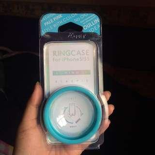 [REPRICE] Ringcase iPhone 5/5s/5SE
