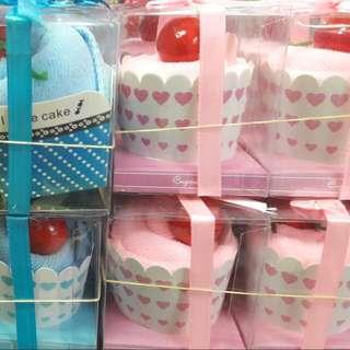Towel Cupcakes Souvenirs