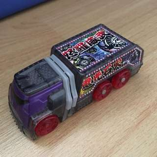 Kamen Rider Drive Candy Toy Deco Traveller Shift Car
