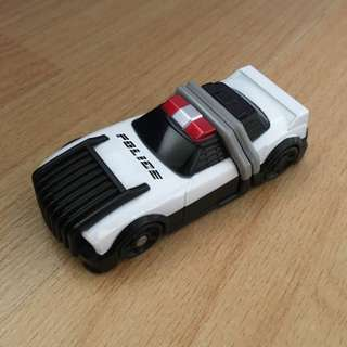 Kamen Rider Drive Candy Toy Justice Hunter Shift Car