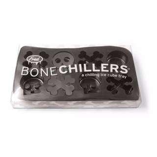 Last Unit: Bone Chillers